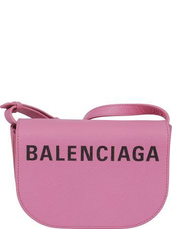 Balenciaga Extra Small Day Shoulder Bag