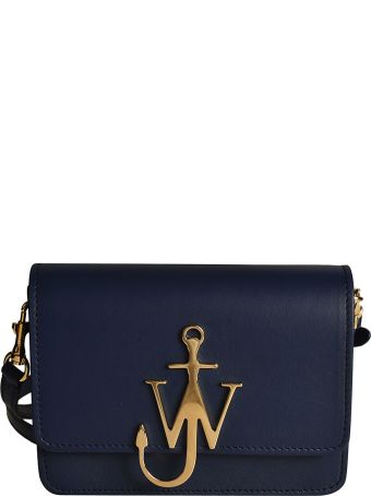 J.W. Anderson Jw Anderson Anchor Logo Shoulder Bag