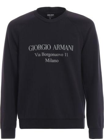 Giorgio Armani Jumper