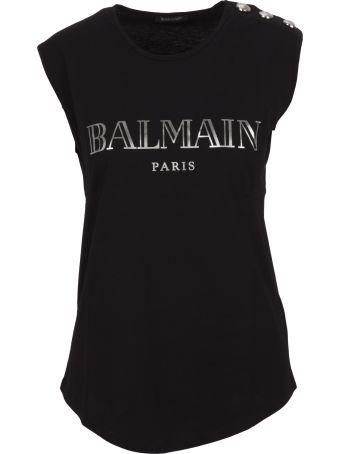 Balmain Paris Top