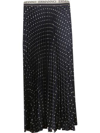Ermanno Scervino Midi Skirt