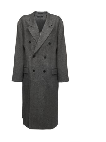 Rokh Classic Long Coat