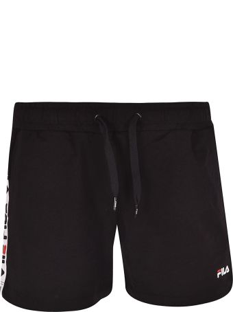 Fila Logo Trim Shorts