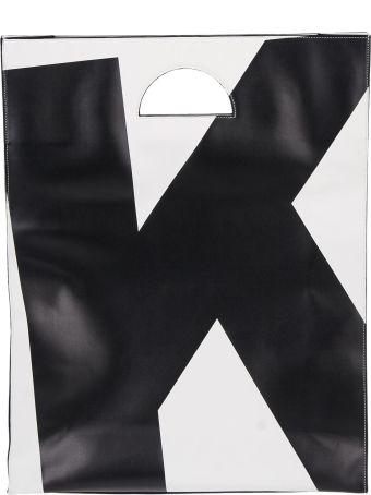 Kappa K Initial Shopper Bag