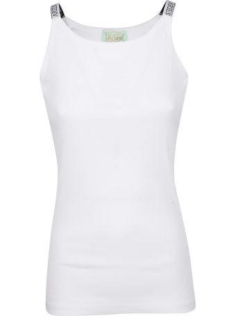 Aries Logo Tank Top
