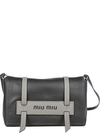 Miu Miu Miumiu Pattina Bag
