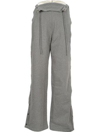 Diesel Glenn Martens Diesel Sweatpants