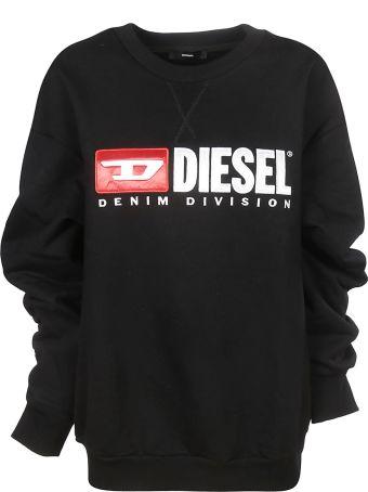 Diesel Logo Jumper