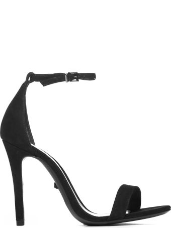 Schutz Open Toe Sandals