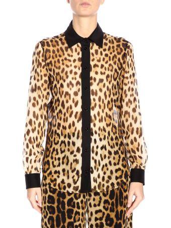Moschino Couture Shirt Shirt Women Moschino Couture