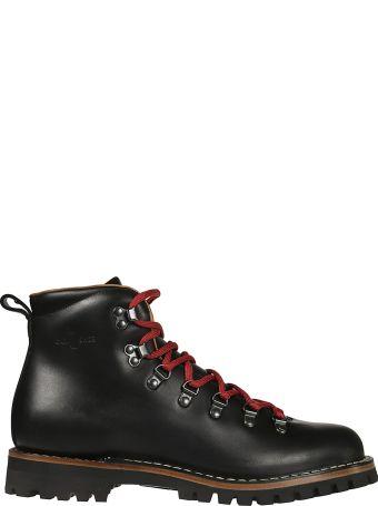 Car Shoe Classic Lace-up Boots