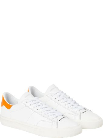 HERON PRESTON Vulcanized Low Top