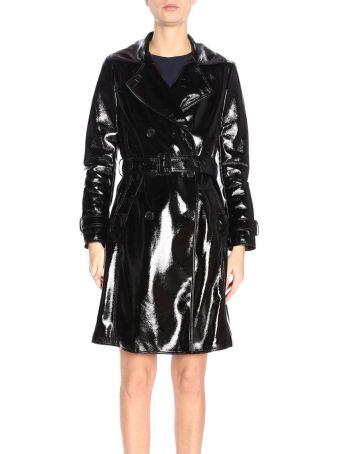 Armani Collezioni Armani Exchange Coat Coat Women Armani Exchange