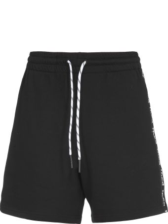 McQ Alexander McQueen Shorts Cotton