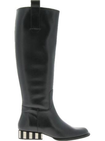 Paloma Barcelò Boots Shoes Women Paloma Barcelò