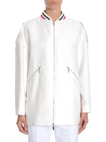 4886e1e61 Shop Moncler Gamme Rouge at italist