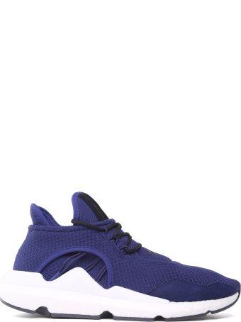 Y-3 Saikou Prime Knit Sneakers