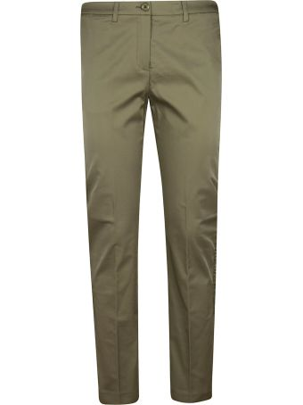 Blugirl Fitted Trousers