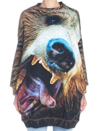 R13 'bear Grunge' Dress