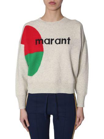 Isabel Marant Étoile Korbin Knit