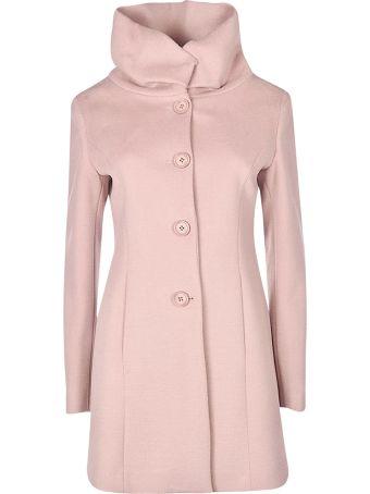 Hanita Buttoned Coat