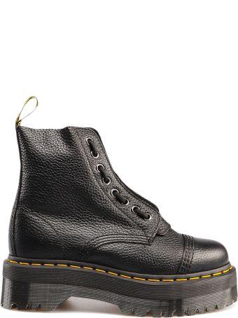 Dr. Martens Boot Platform