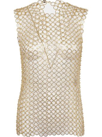 Paco Rabanne Ring Assembly Top