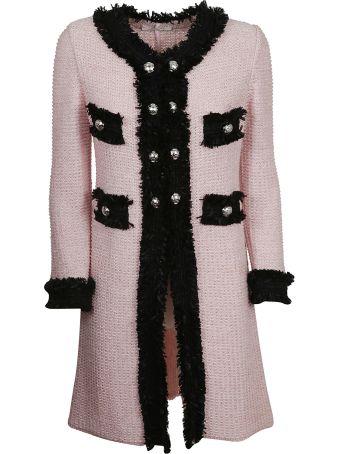 Charlott Charlott Knitted Coat