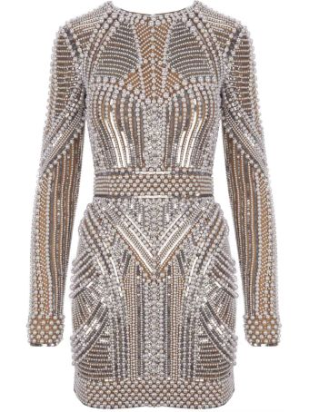 Balmain Paris Dress