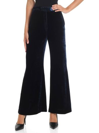 True Royal - Carol Trousers