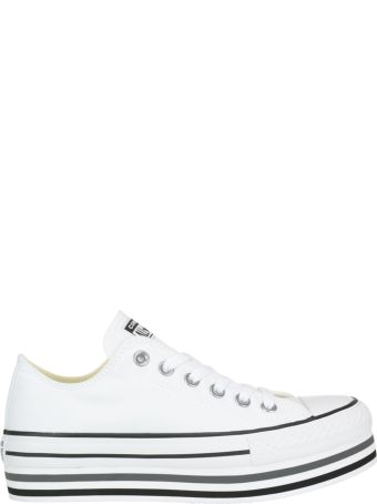 Converse Chuck Taylor All Star Platform Layer Sneakers
