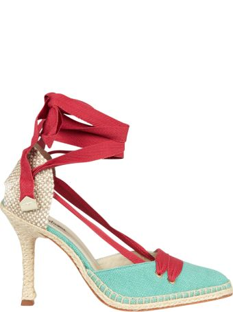 Castañer by Manolo Blahnik Sandals