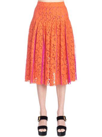 Diane Von Furstenberg 'gardena' Skirt