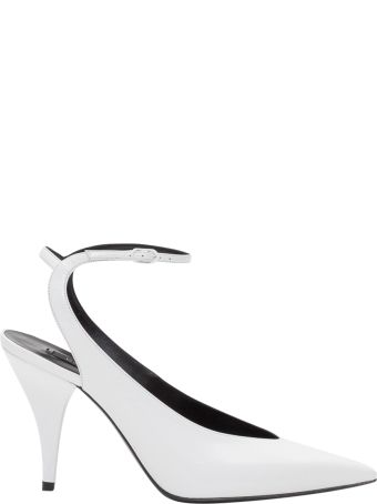 Casadei New Waves Sling Back