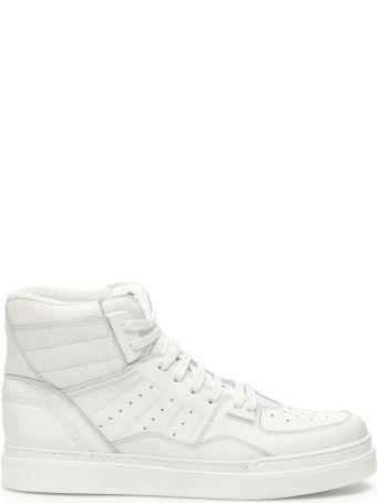 Balmain Kyle High Top Sneakers