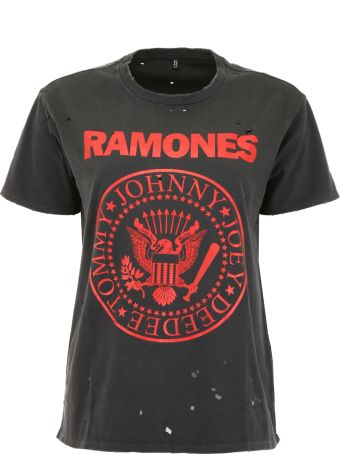 R13 Ramones T-shirt