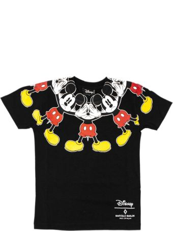 Marcelo Burlon Black T-shirt