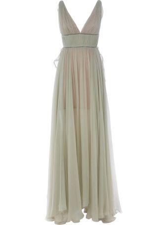 Maria Lucia Hohan Sage Dress