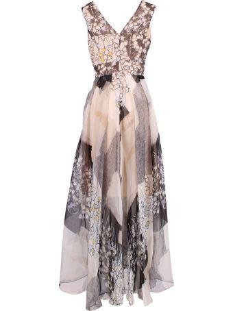 Maryling Silk Dress