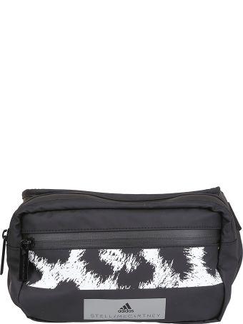 Adidas by Stella McCartney Leopard Print Belt Bag