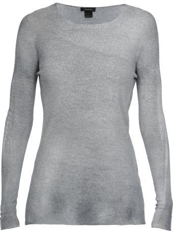 Avant Toi Stretch Sweater