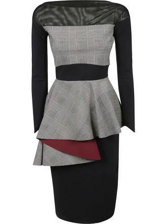 La Petit Robe Di Chiara Boni Rittana Dress