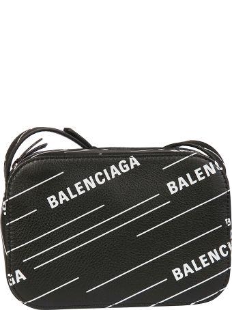 Balenciaga Everyday Camera Xs Shoulder Bag
