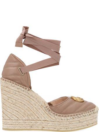 Gucci 'palmyra' Shoes