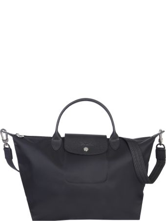Longchamp Medium Le Pliage Néo Bag