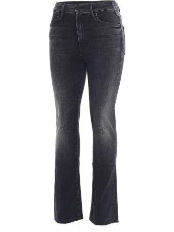 Mother 'the Hustler Ankle Frame' Jeans