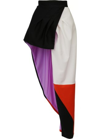 Fausto Puglisi Skirt