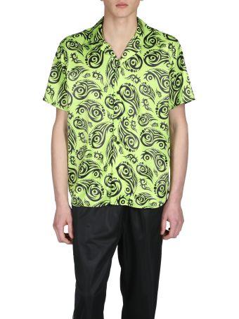 SSS World Corp Shirt