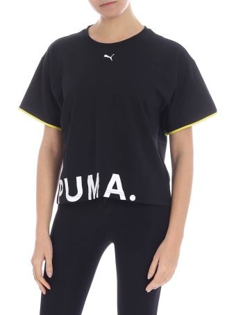 Puma Oversized T-shirt