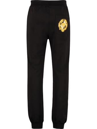 Versace Cotton Sweatpants